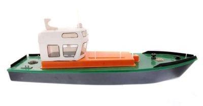 Pilot Boat Kit