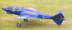 BUGATTI R100 RACER