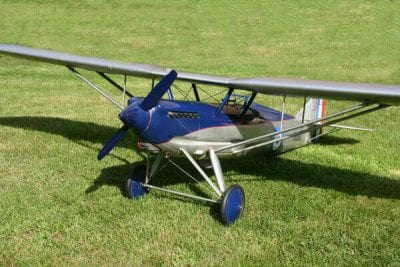 WESTLAND WIZARD Mk.II