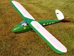 SCHLEICHER Ka-3