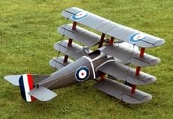 ARMSTRONG WHITWORTH FK10