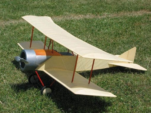 ARMSTRONG WHITWORTH  FK1
