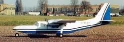 BN-2 ISLANDER (LONG-NOSE)