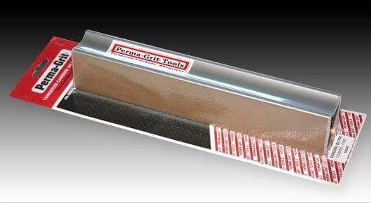 Perma Grit Sanding Block 280mm X 51mm Double Sided Coarse