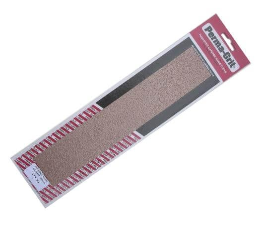 Perma-Grit Flexible Sheet 280mm x 51mm coarse